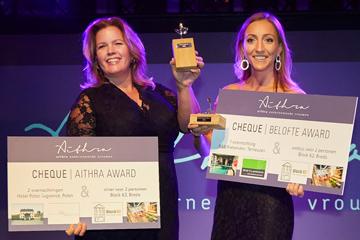 Winnaressen Aithra Awards 2016